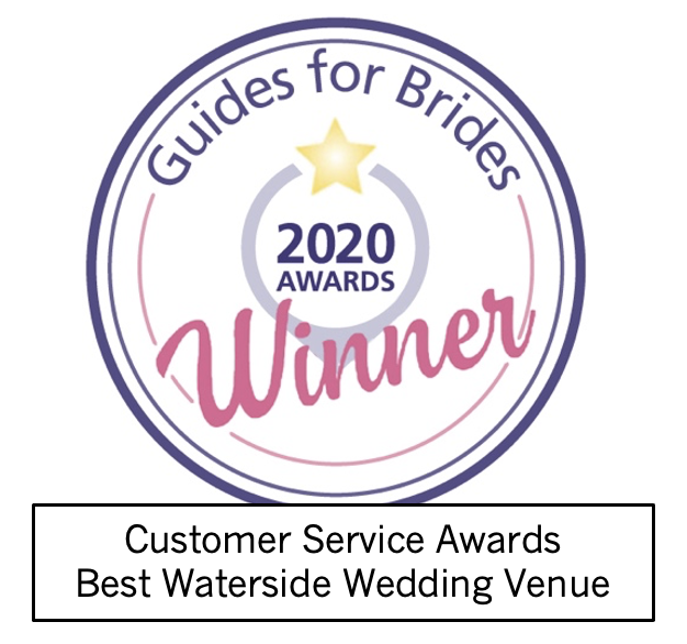 Guidesforbrides.co.uk finalist awards logo