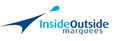 Inside Outside Marquees logo