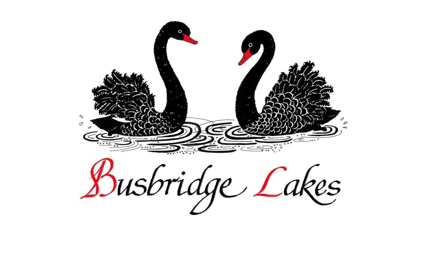 Busbridge Lakes logo