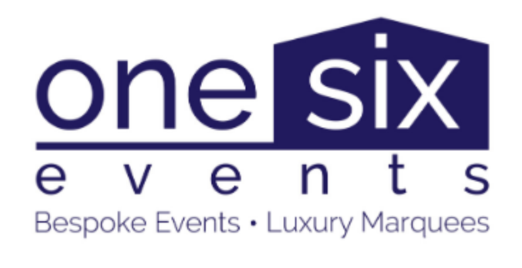 One Six Events logo
