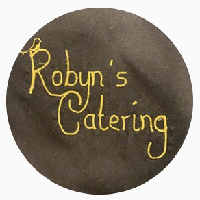 Robyn @Long Common catering logo